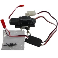 3 Racing - Winch With Control System 1/10Th