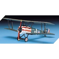 1/72 SOPWITH CAMEL WW1 FIGHTER 1624