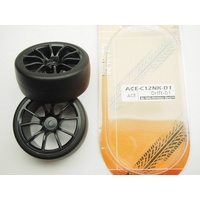 Ace - Drift Tyre And Rim