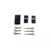 Ace - JR Male & Female Plugs (2 Pair)