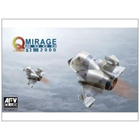AFV Club - Egg MIRAGE 2000