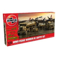 1/72 USAAF 8Th Airforce Resupply Set