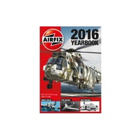 AIRFIX 20 16 YEARBOOK