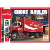 AMT - 1/25 1970 Ford Louisville truck 'Coca Cola'