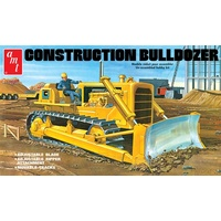 Amt - 1/25 Bulldozer Construction Kit