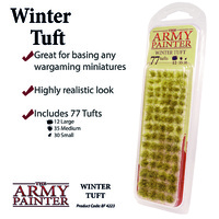 Army Painter - Winter Tufts