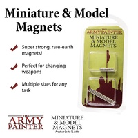 Army Painter - Tool - Miniature & Model Magnets