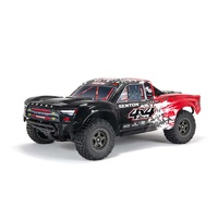 ARRMA - 1/10 Senton V3 Short Course Truck 3S 4x4 RTR RED