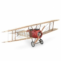 Artesania - 1/16 Sopwith Camel Wooden Kit