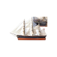 Artesania - 1/84 Cutty Sark Tea Clipper Wooden Ship Model
