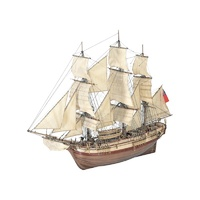1/48 New Bounty Merchant Frigate 1783