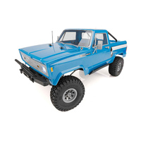 Team Associated - Trail Truck - Trailwalker RTR