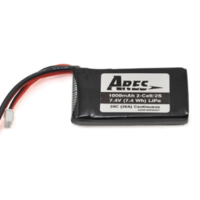 Ares - LiPo Battery 2S 1000mah w/Dean
