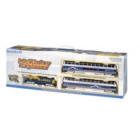 Bachmann - HO McKinley Explorer train set