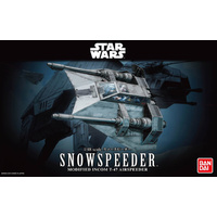 Star Wars - 1/72 Snowspeeder