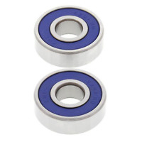 1680 Ball Bearing 2 Pce Rubber Seal - 8X16X5