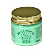 BULLFROG SNOT - Liquid traction for your train wheels