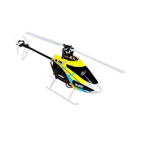 Blade - 200S Safe Rtf Mode 1 Helicopter