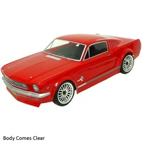 Bodyworx - Mustang 66 Body