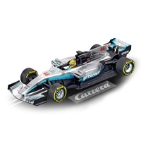 "Car Evo - Mercedes-Benz F1 W08 ""L.Hamilton, No.44"""