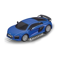 Carrera Go - Audi R8 V10 Plus - Blue