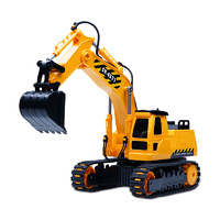 Double Eagle - 1/26 RC Excavator