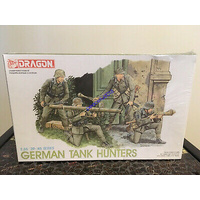 Dragon - 1/35 Infantry German Tank Hunters