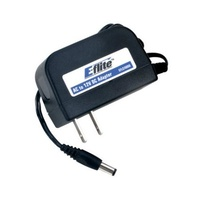 E-Flite - AC to12V DC, 1.5 Amp Power Supply 240V