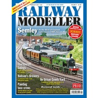 English Railway Modeller - February 2020