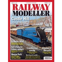 English Railway Modeller - June 2018