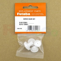 Futaba - Servo Gear Set 148/3001/9001