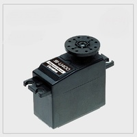 Futaba - S-U400 Standard-Sized High Voltage Servo