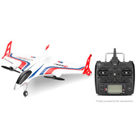 WL Toys - X250 Vertical Flight RTF Plane 535mm