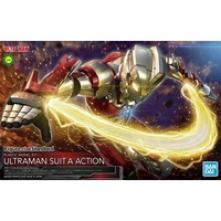 Bandai - 1/12 Figure-rise Standard Ultraman Suit A Action
