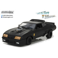 Greenlight - 1/18 1973 Falcon XB - Last Of The V8 Interceptors