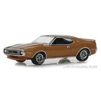 Greenlight - 1/64 1972 Amc Javelin Amx Muscle Series 21