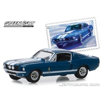 Greenlight - 1/64 1967 Shelby GT500 - United Postal Services - America on the Move