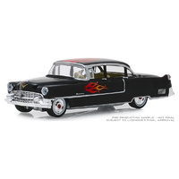 Greenlight - 1/64 1955 Cadillac Fleetwood - Series 60 Special Flame Series