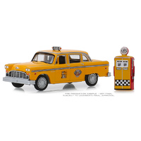 Greenlight - 1/64 The Hobby Shop Series 7 - Marathon A11 Taxi