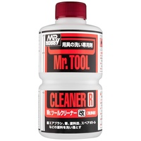 Mr Tool Cleaner R (250 Ml)