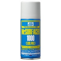 Mr Surfacer 1000 170ml Spray