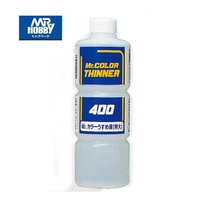 Mr Color Thinner 400Ml