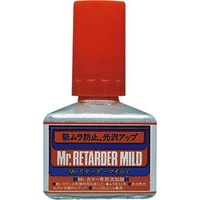Mr Retarder Mild