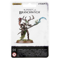 Games Workshop - Branchwych
