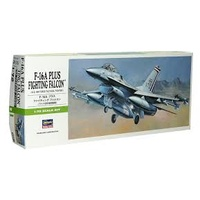 1/72 F-16A Plus Fighting Falcon