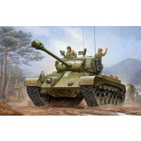 Hobby Boss - 1/35 M26 Pershing Heavy Tank