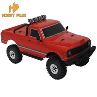 Hobby Plus - 1/18 C10 Chevy Crawler
