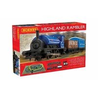 Hornby - Highland Rambler train set