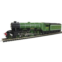 Hornby - FLYING SCOTSMAN CLASS A1