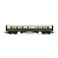 Hornby - Railroad GWR Composite Coach